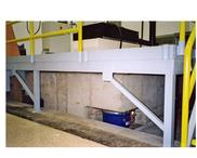 Foundation Isolation with Low Frequency Pneumatic Isolators