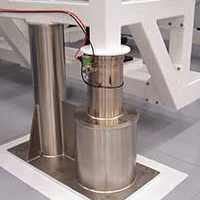 Fabreeka Pneumatic Isolation Systems