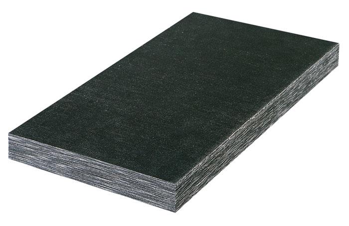 large fabreeka pad